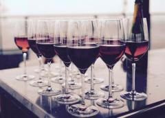 阿尔萨斯葡萄酒与亚洲