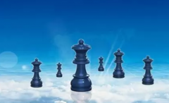 企业竞争的三个层面