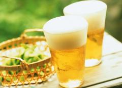 2018年啤酒行业商业模式分析报告