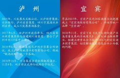 """斗法VS连横 泸州、宜宾演绎新""""双城记"""""""