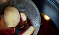 这个寒冬 让Mulled Wine为你带来温暖