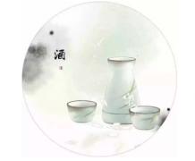 黄酒的发展史:先秦至唐代