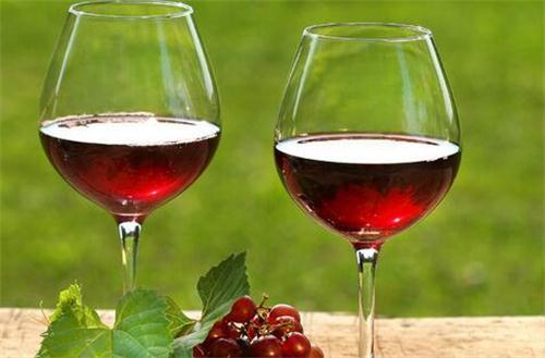 葡萄酒单宁 你究竟是何方神圣?