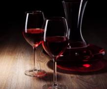 情人节浪漫晚餐应该配什么葡萄酒?