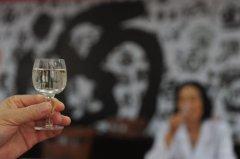 首份白酒业上市公司年