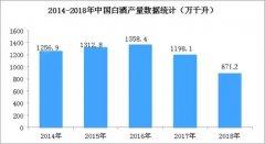 2018—2019中国白酒产业大数据报告