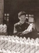 酱香型白酒酿造史上的