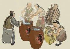 中国烧酒的区域化发展