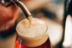 一文带你走进精酿啤酒