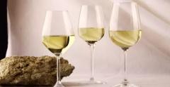 夏布利葡萄酒:霞多丽