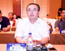 河南酒协会长熊玉亮:豫酒缺少龙头企业