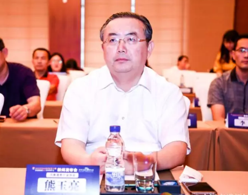 河南酒协会长熊玉亮:豫酒缺少龙头企业 将打造河南产区概念
