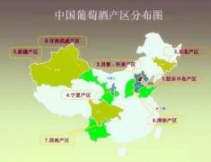 中国葡萄酒产区如何走出自己的路?
