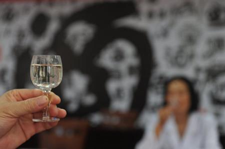 """市场调研:澎湖白酒市场的主流品牌出现""""一升"""