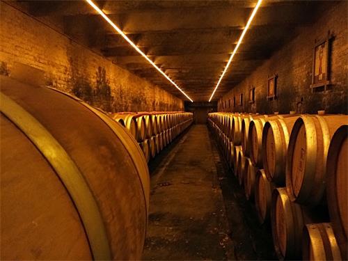 法国大德园酒庄