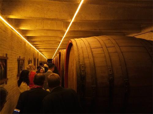 一杯沃尔奈 纵享勃艮第的葡萄酒之旅