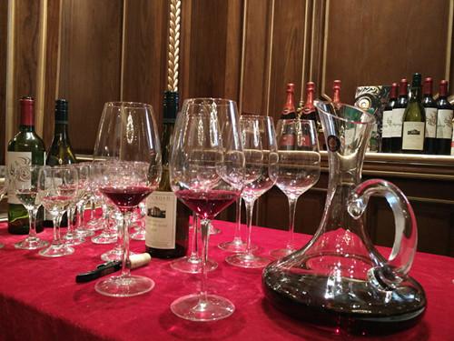 秋季养生 为什么要多喝点葡萄酒?