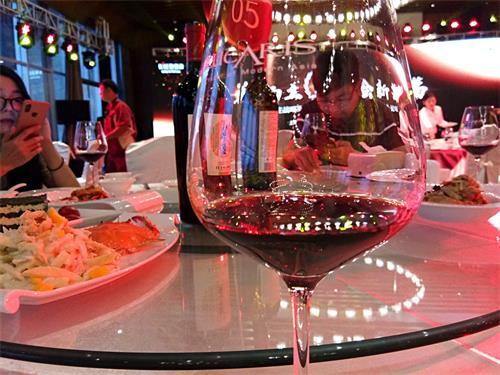 进口葡萄酒营销如何转型?听听卡斯特杨夏寅的