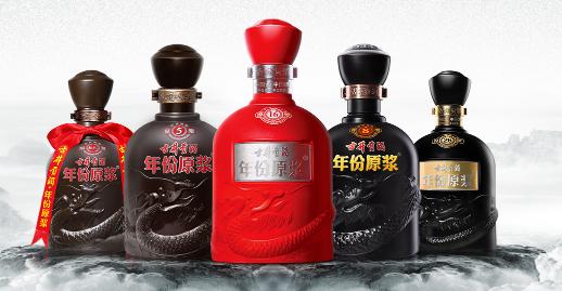 古井贡酒:势能持续提升 业绩弹性释放
