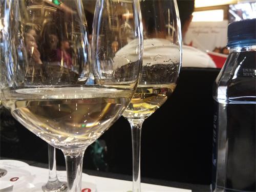 甜白葡萄酒大解密