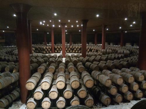 利润下滑致使募集资金不足 威龙葡萄酒IPO有点苦