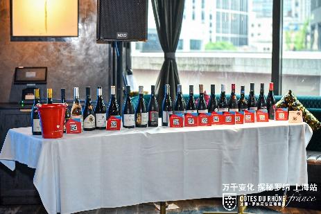 万千变化,探秘罗纳 带你重新认识罗纳河谷区的葡萄酒
